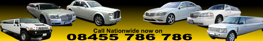 Limo Hire Halifax